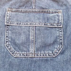 Calvin Klein Jeans Shorts - Calvin Klein Jeans Shorts size 8